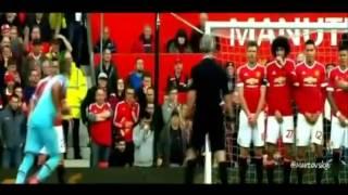 """""""Vua đá phạt"""" của Premier League: Dimitri Payet"""