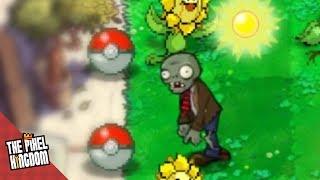Pokémon vs. Plants vs. Zombies DAY #01