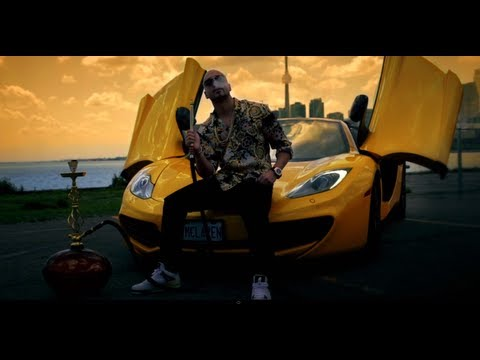 Massari ft. French Montana – Shisha [Official Video]