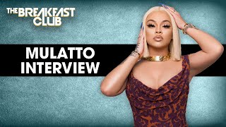 Mulatto On Growth Beyond 'The Rap Game', Wrongful Arrest, New Project + More