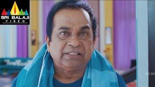 Telugu Comedy Scenes | Brahmanandam Comedy Scenes | Volume 1 | Sri Balaji Video