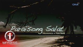 I-Witness: 'Paraisong Salat,' dokumentaryo ni Kara David (w/ subtitles)
