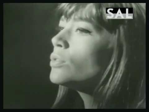 Françoise Hardy - On se quitte toujours - 1964
