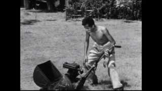 Filem Melayu Klasik - Gado Gado (1961) Wahid Satay