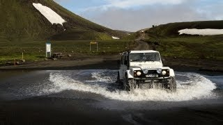 Offroad Tour 2013 - ISAK Super Defenders by 4CASE on YouTube
