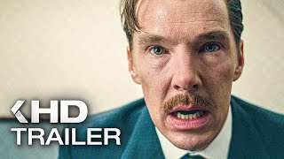 DER SPION Trailer German Deutsch (2021) HD