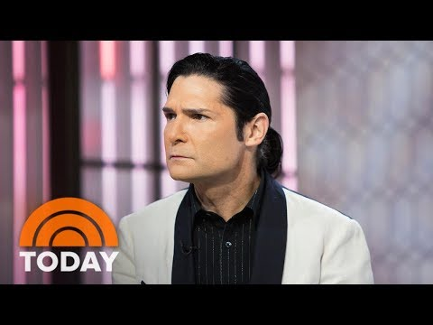 Corey Feldman Opens Up About His Plan To Expose Hollywood Pedophiles | TODAY
