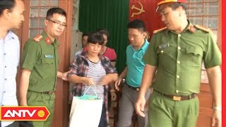 Tin nhanh 20h hôm nay | Tin tức Việt Nam 24h | Tin an ninh mới nhất ngày 17/03/2019 | ANTV