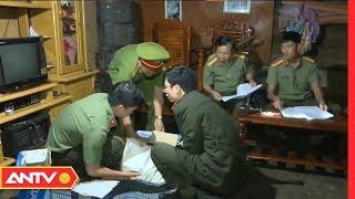 An ninh ngày mới hôm nay | Tin tức 24h Việt Nam | Tin nóng mới nhất ngày 18/01/2020 | ANTV