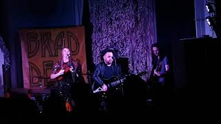 Brad Dear & The March - Currently untitled track