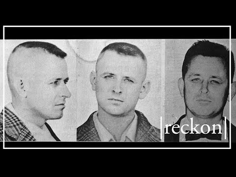 The peculiar story of James Earl Ray, the man who killed Martin Luther King