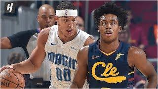 Orlando Magic vs Cleveland Cavaliers - Full Game Highlights | December 6, 2019 | 2019-20 NBA Season