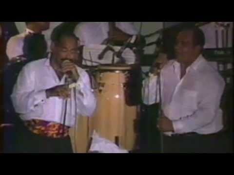 Oscar de Leon y Argenis Carruyo Sin tu cariño - en vivo desde el Zulia