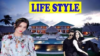 Dilraba Dilmurat Lifestyle,Net worth,Family,Boyfriend, Salary,House,Cars,Favourite,2018.
