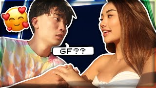 Asking My Crush To Be My Girlfriend