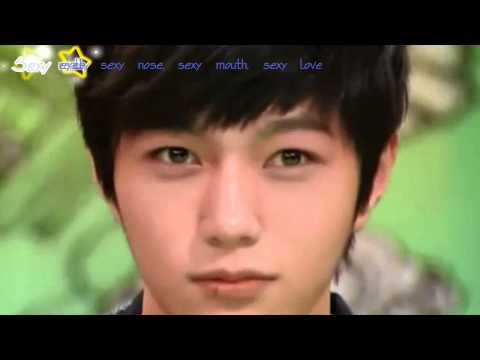 [FMV] Infinite L (Myungsoo) - Sexy love.avi