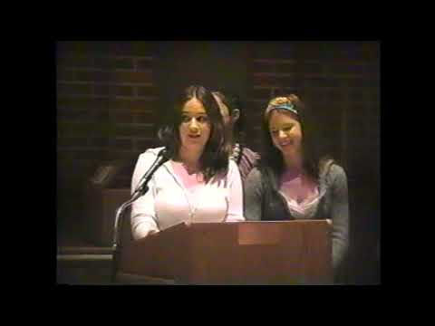 NCCS Winter Sports Awards part one  3-24-04