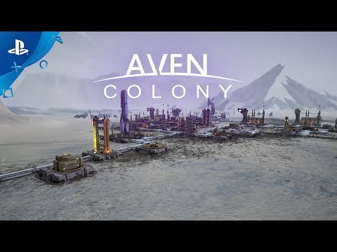 Aven Colony Video Screenshot 2