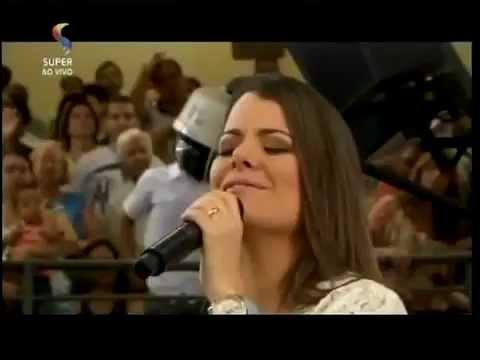 Baixar A Canção do Amor/Quero me Apaixonar - Diante do Trono - CD Renovo