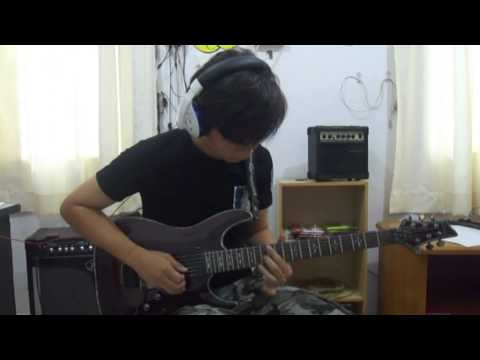 God Knows Guitar Cover