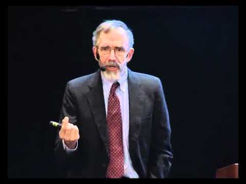 Eric Drexler's lecture at Russian Polytechnic Museum - YouTube
