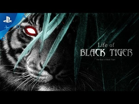 Life of Black Tiger Trailer