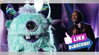 'The Masked Singer' Spoilers, Including Who Is the Poodle, Alien, and Rabbit - Who Are the 'Maske...
