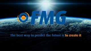 Corporate Video - FMG Flow Meter Group