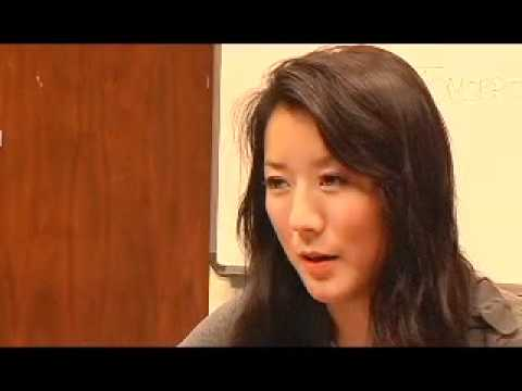 Faces of Berkeley: Nanxi Liu - YouTube