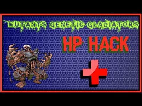 mutants genetic gladiators hack tool chrome