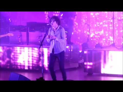 The 1975 - UGH (Live in Milwaukee, 5/24/16)