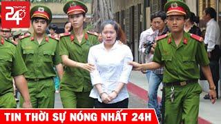 Tin Nóng 24h Mới Nhất Ngày 13/5 | Tin An Ninh Thời Sự Việt Nam Mới Nhất Hôm Nay | TIN TỨC 24H TV