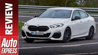 New 2020 BMW M235i Gran Coupe review - is it worthy enough to wear an 'M' badge?