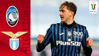 Atalanta 3-2 Lazio | Atalanta Complete Comeback To Reach Semi-Finals! | Coppa Italia 2020/21