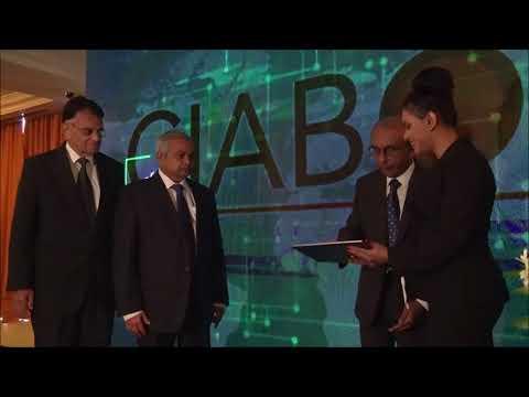 CIABOC.GOV.LK Web Launching