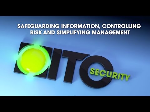 ITC Corporate Video