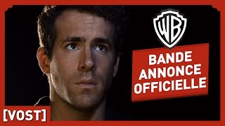 Green lantern :  bande-annonce 3 VOST