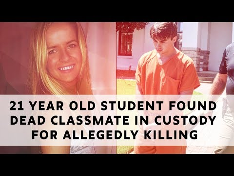 Classmate in custody for allegedly killing Ole Miss student Alexandria Ally Kostial | Max News