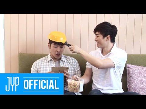[Real 2PM] '2PM CARD' Photo Shoot