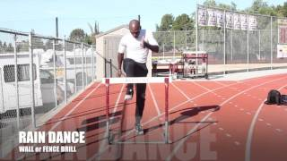 Beginning Hurdles: Tips and Drills