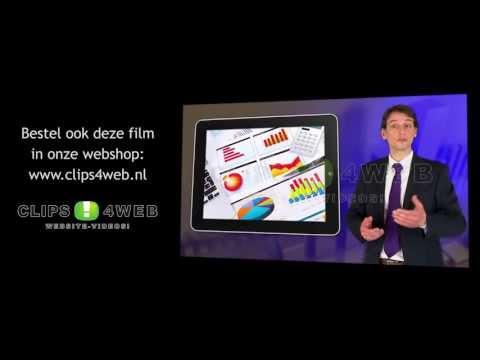 Film voor de Financieel adviseur: Pensioenadvies