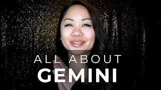 All about GEMINI by astrologer, Joan Zodianz