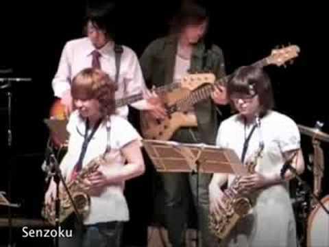 アンサンブル発表会 2008 7/5 Original Ensemble