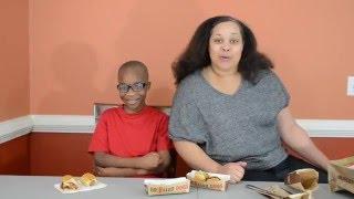 Burger King Classic and Chili Cheese Hotdog Review