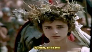 Mikis Theodorakis- Maria Farantouri: MARINA - ΜΑΡΙΝΑ