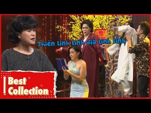Hội Ngộ Danh Hài Best Collection | Tập 3: Lâm Vỹ Dạ, Khả Như khoe giọng nhưng vẫn không quên tấu hài