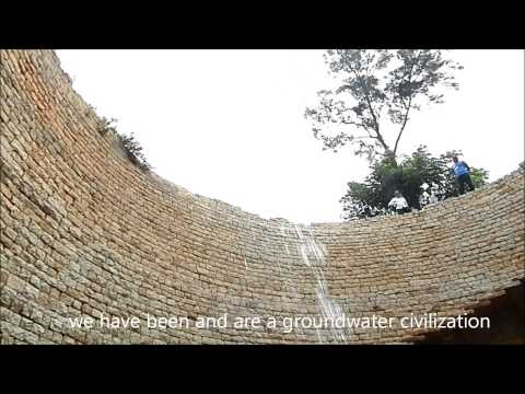 Water tales from Devanhalli - Groundwater and wells