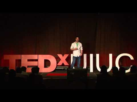 When You Want To Run A Food Truck: Daniel Krause At TEDxUIUC - Smashpipe Nonprofit