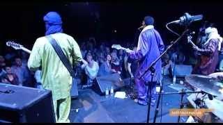 Bombino - Iyati Dunia (Live @ Funkhaus Europa BIG UP!)