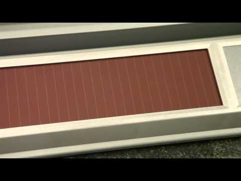 With velux solar powered fresh air skylights more costs less for Velux solar skylight tax credit
